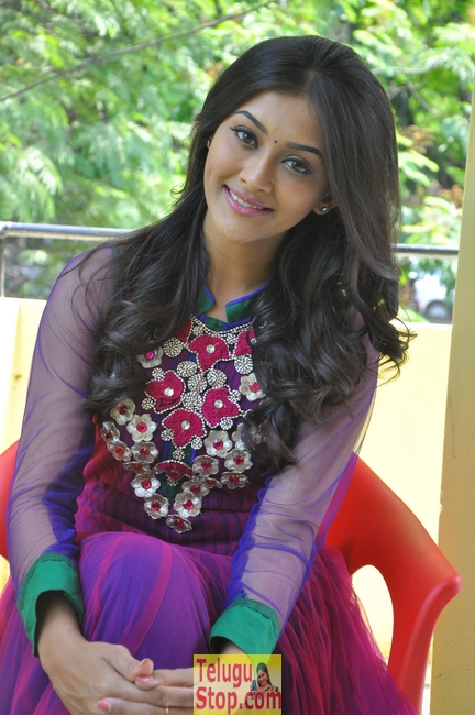 Pooja jhaveri latest stills 2