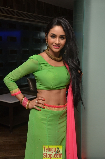 Pooja Sri Latest Stills-Pooja Sri Latest Stills-