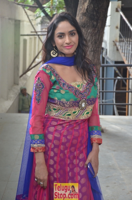Pooja Sri New Stills-Pooja Sri New Stills-