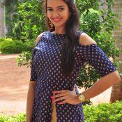 Poojitha Latest Photos