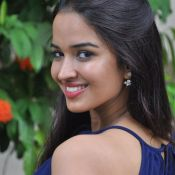Poojitha Ponnada Stills