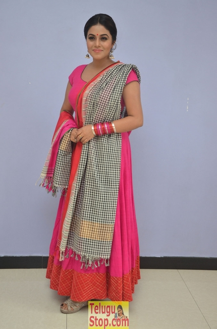 Poorna New Stills-Poorna New Stills-