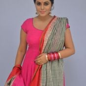 Poorna New Stills