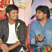 Potugaadu Movie Audio Successmeet Photos