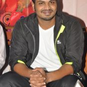 Potugaadu Movie Audio Successmeet Photos Pics