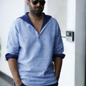 Prabhas Interview Photos
