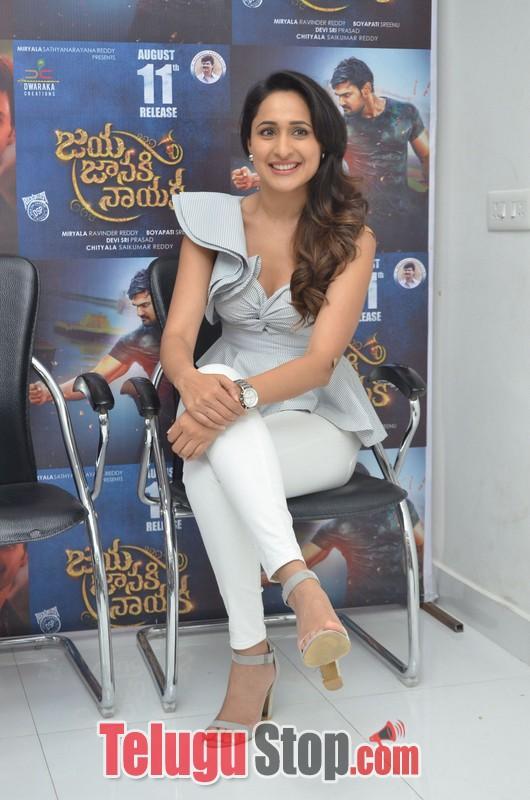 Pragya Jaiswal Stills-Pragya Jaiswal Stills-