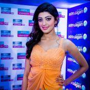 Praneetha Dance Pics at SIIMA Awards 2014