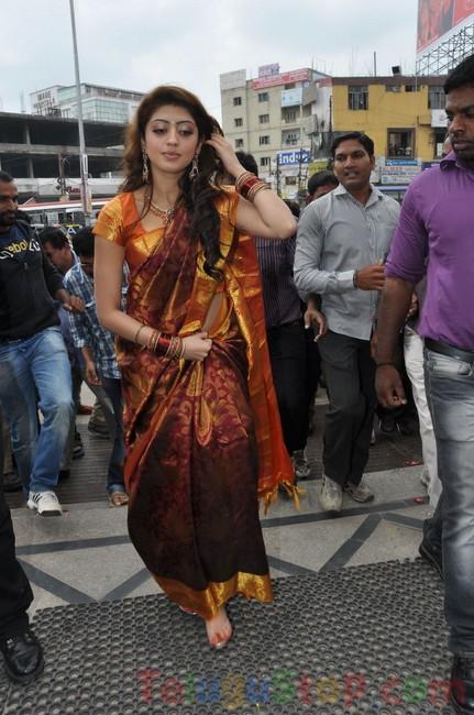 Pranitha Latest Stills-Pranitha Latest Stills-