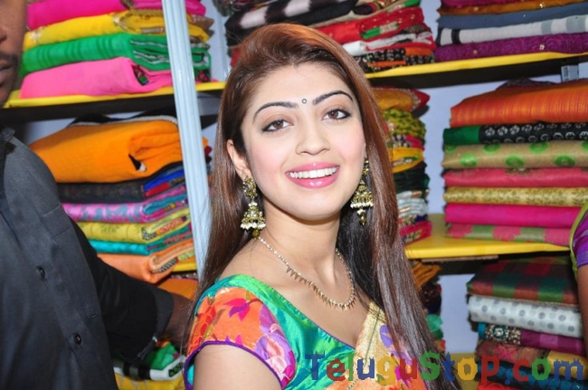Pranitha Latest Stills-Pranitha Latest Stills-