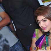 Pranitha Latest Stills