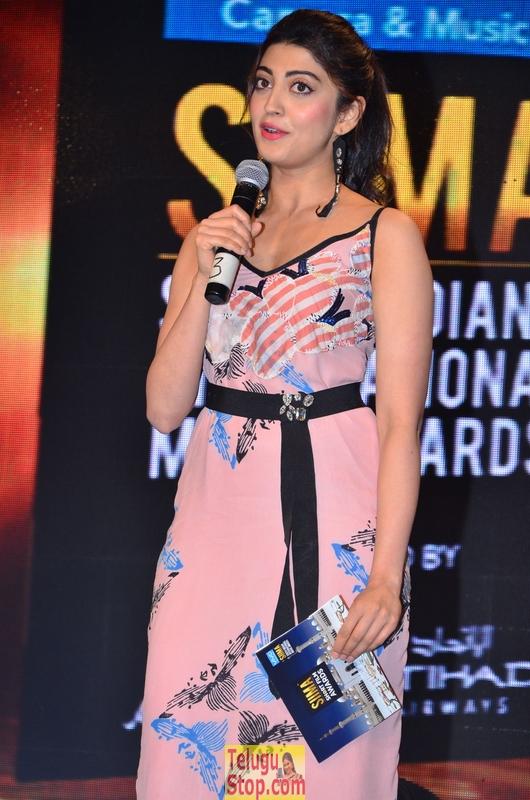 Pranitha new stills 2