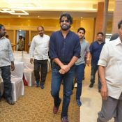 Premam Movie Success Meet