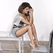 Priyanka Chopra Hot Pics---ప్రియాంక చోప్రా హాట్ పిక్స్ Still 2 ?>