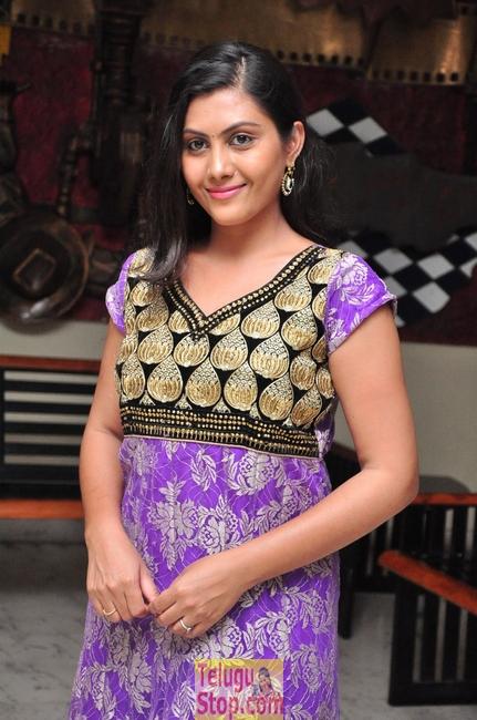 Priyanka naidu stills