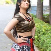 Priyanka Pallavi New Stills