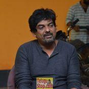 Puri Jagannadh Interview Photos