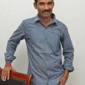 PV Giri Interview Photos