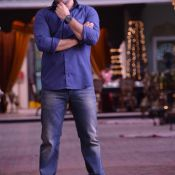Rabhasa Movie New Designs
