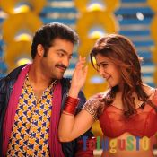 Rabhasa Movie Gallery