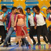 Rabhasa Movie Wallpapers