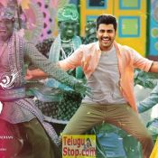Radha Movie Latest Posters