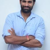 Rahul Interview Photos