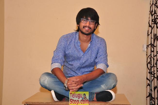 Raj tarun new stills 2