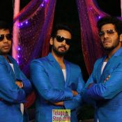 Raja Meeru Keka Movie Working Stills