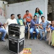 Raja Meeru Keka Movie Working Stills
