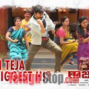 Raja The Great Movie 2nd Week Posters Photo 5 ?>