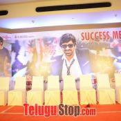 Raja The Great Movie Success Meet Still 2 ?>