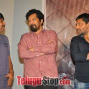 Raja The Great Movie Theatrical Trailer Launch Photo 4 ?>