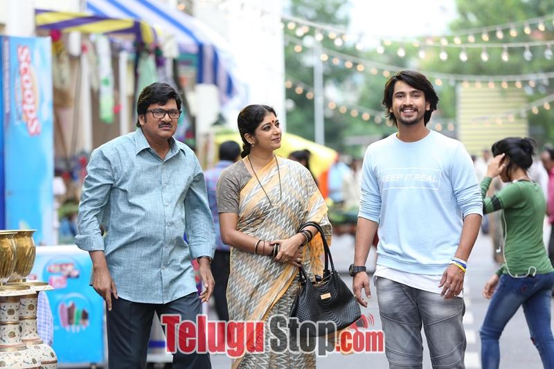 Raju Gadu Movie Stills-Raju Gadu Movie Stills-