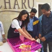 Rakul Birthday Celebrations