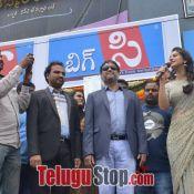 Rakul Launches Big C Show Room