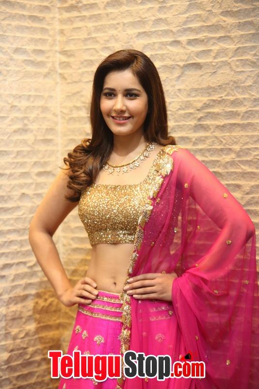Rashi Khanna New Photo Stills-