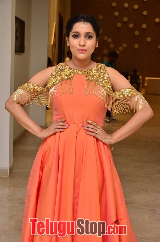 Rashmi gautam new photos 9