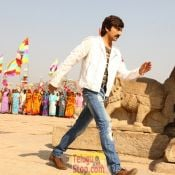 Raviteja Stills in Kick 2