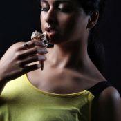 Naveena Spicy Pics on Bed