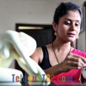 RGV Sridevi Movie Heroine Anushkriti