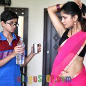 Anushkriti Hot Stills