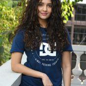 Ritika Singh Interview Photos