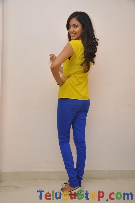 Ritu varma latest gallery