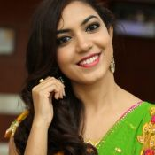 Heroine Ritu Varma Cute Photos