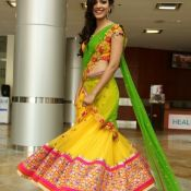 New Images of Actress Ritu Varma
