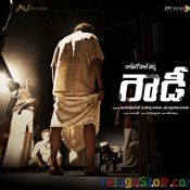 Rowdy Movie First Look Wallpapers