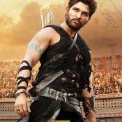 Rudhramadevi At Allu Arjun Still 2 ?>