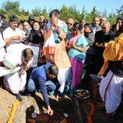 Construction Of Shirdi Sai Baba Temple In America--అమెరికాలో  'షిరిడీ బాబా'ఆలయం..! HD 11 ?>