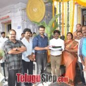 Sai Dharam tej – Karunakaran Movie Opening HD 11 ?>